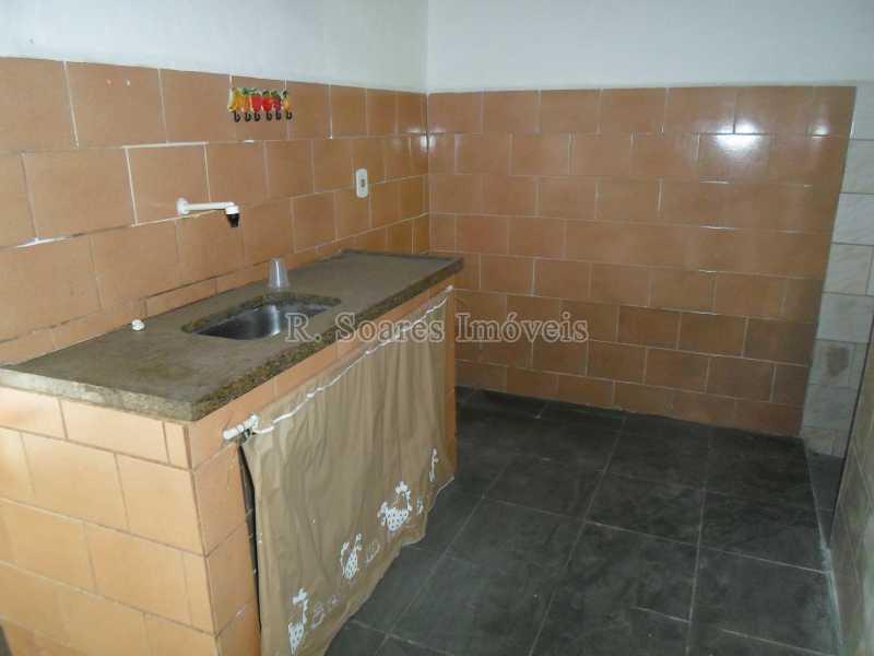 SAM_2294 - Casa de Vila para alugar Rua Maria José,Rio de Janeiro,RJ - R$ 650 - JCCV10002 - 7