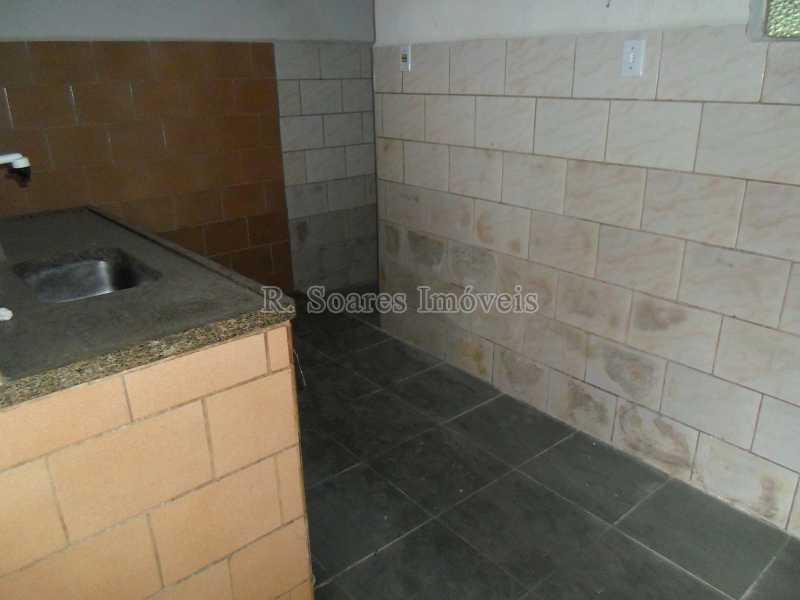 SAM_2295 - Casa de Vila para alugar Rua Maria José,Rio de Janeiro,RJ - R$ 650 - JCCV10002 - 8