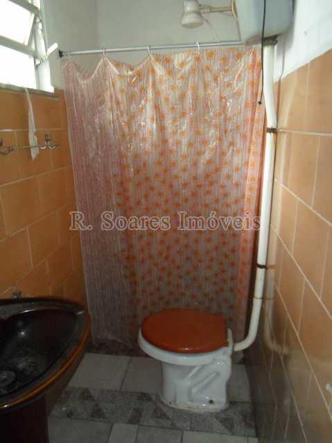SAM_2296 - Casa de Vila para alugar Rua Maria José,Rio de Janeiro,RJ - R$ 650 - JCCV10002 - 9