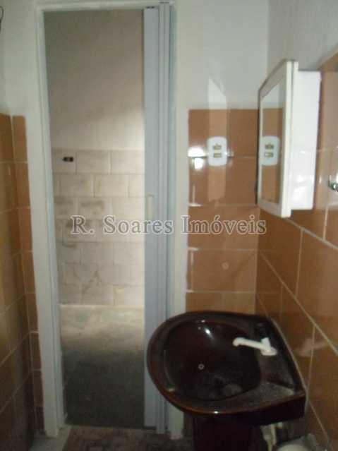 SAM_2297 - Casa de Vila para alugar Rua Maria José,Rio de Janeiro,RJ - R$ 650 - JCCV10002 - 10