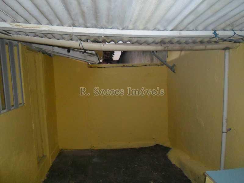 SAM_2256 - Casa de Vila 1 quarto para alugar Rio de Janeiro,RJ - R$ 650 - JCCV10003 - 3
