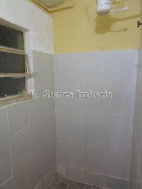 SAM_2258 - Casa de Vila 1 quarto para alugar Rio de Janeiro,RJ - R$ 650 - JCCV10003 - 5