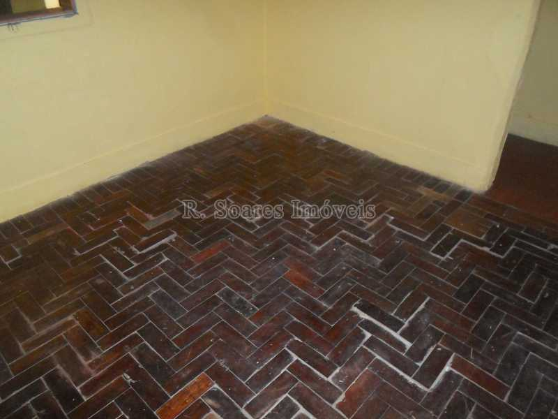 SAM_2262 - Casa de Vila 1 quarto para alugar Rio de Janeiro,RJ - R$ 650 - JCCV10003 - 9