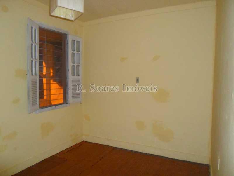 SAM_2264 - Casa de Vila 1 quarto para alugar Rio de Janeiro,RJ - R$ 650 - JCCV10003 - 11