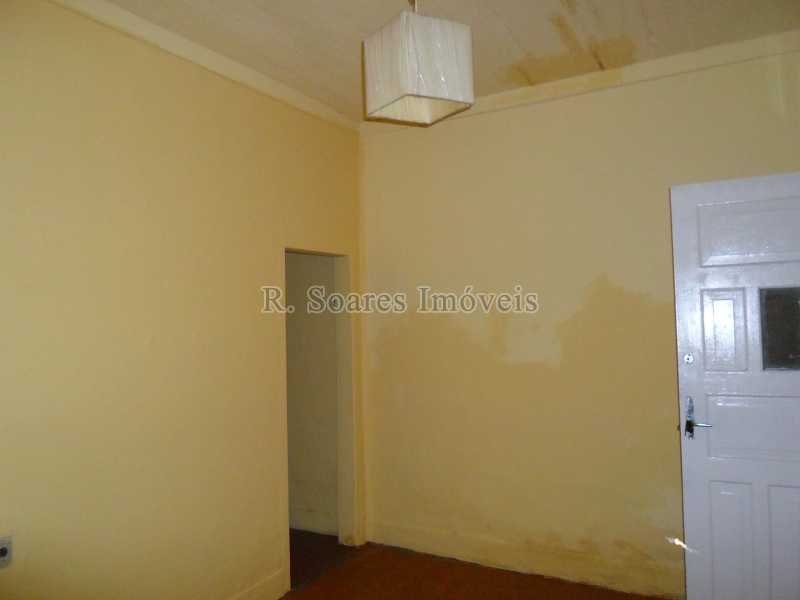 SAM_2265 - Casa de Vila 1 quarto para alugar Rio de Janeiro,RJ - R$ 650 - JCCV10003 - 12