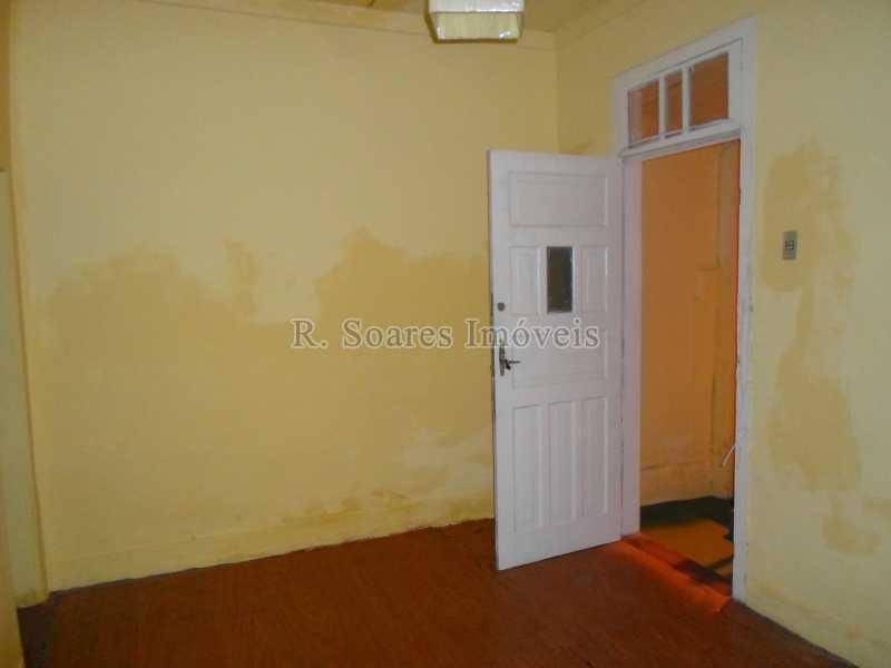 SAM_2266 - Casa de Vila 1 quarto para alugar Rio de Janeiro,RJ - R$ 650 - JCCV10003 - 13