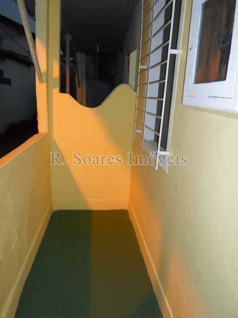 SAM_2267 - Casa de Vila 1 quarto para alugar Rio de Janeiro,RJ - R$ 650 - JCCV10003 - 14