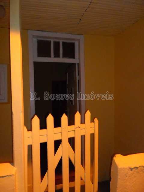 SAM_2268 - Casa de Vila 1 quarto para alugar Rio de Janeiro,RJ - R$ 650 - JCCV10003 - 15