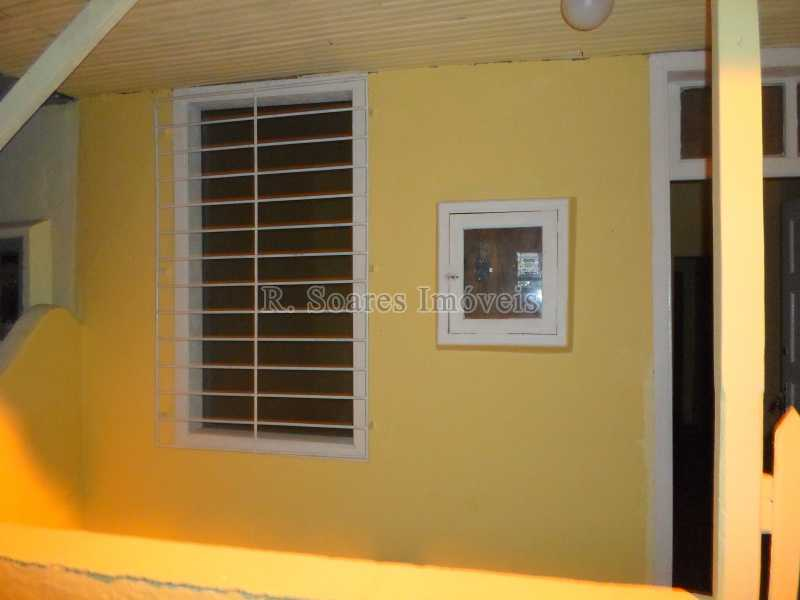 SAM_2269 - Casa de Vila 1 quarto para alugar Rio de Janeiro,RJ - R$ 650 - JCCV10003 - 16