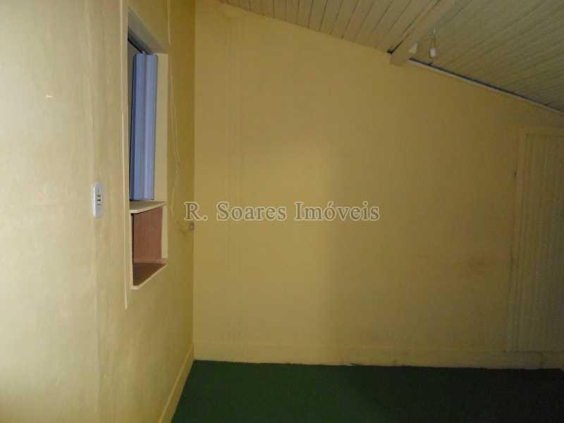 SAM_2270 - Casa de Vila 1 quarto para alugar Rio de Janeiro,RJ - R$ 650 - JCCV10003 - 17