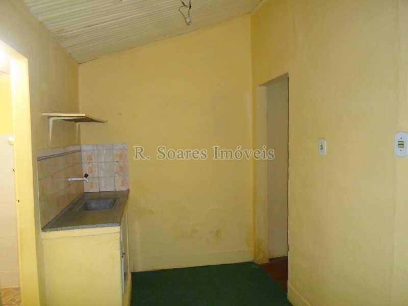 SAM_2271 - Casa de Vila 1 quarto para alugar Rio de Janeiro,RJ - R$ 650 - JCCV10003 - 18