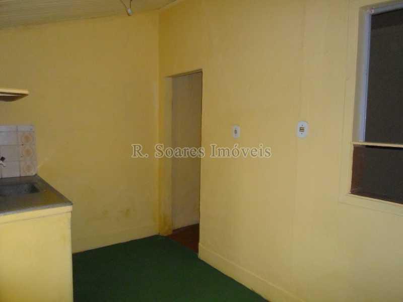 SAM_2272 - Casa de Vila 1 quarto para alugar Rio de Janeiro,RJ - R$ 650 - JCCV10003 - 19