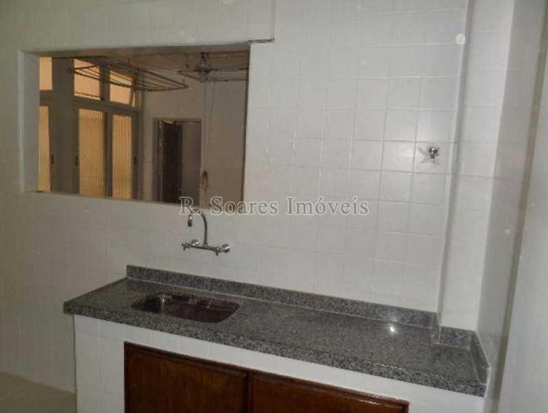 5 - Apartamento para alugar Avenida Maracanã,Rio de Janeiro,RJ - R$ 1.000 - JCAP30154 - 6