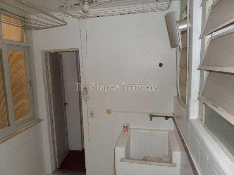 6 - Apartamento para alugar Avenida Maracanã,Rio de Janeiro,RJ - R$ 1.000 - JCAP30154 - 11