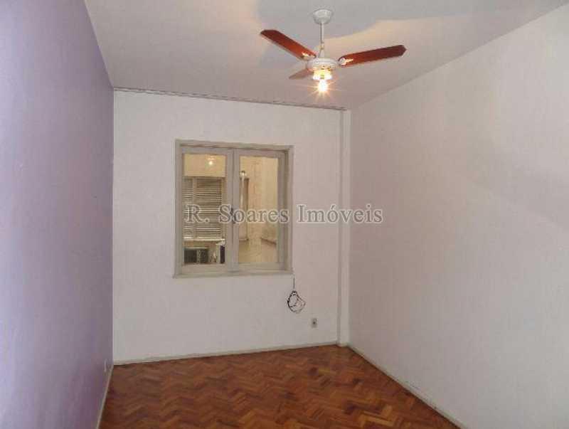 45 - Apartamento para alugar Avenida Maracanã,Rio de Janeiro,RJ - R$ 1.000 - JCAP30154 - 1
