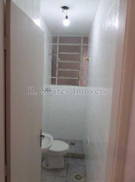 323 - Apartamento para alugar Avenida Maracanã,Rio de Janeiro,RJ - R$ 1.000 - JCAP30154 - 10