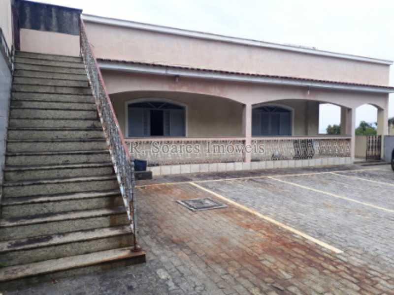 04 - Casa à venda ESTRADA RJ-14,Mangaratiba,RJ - R$ 360.000 - VVCA20022 - 5