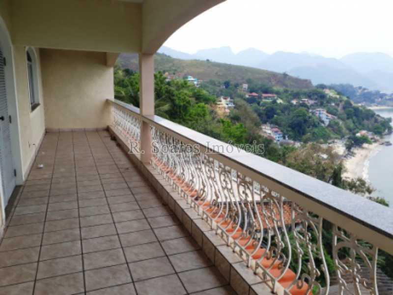 06 - Casa à venda ESTRADA RJ-14,Mangaratiba,RJ - R$ 360.000 - VVCA20022 - 7