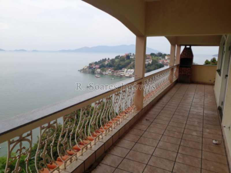 07 - Casa à venda ESTRADA RJ-14,Mangaratiba,RJ - R$ 360.000 - VVCA20022 - 8