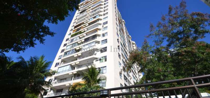 FACHADA ROSA DA PRAIA - Apartamento à venda Avenida Lúcio Costa,Rio de Janeiro,RJ - R$ 750.000 - JCAP10063 - 8