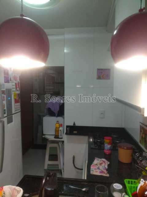 8 - Apartamento 3 quartos à venda Rio de Janeiro,RJ - R$ 195.000 - VVAP30034 - 4