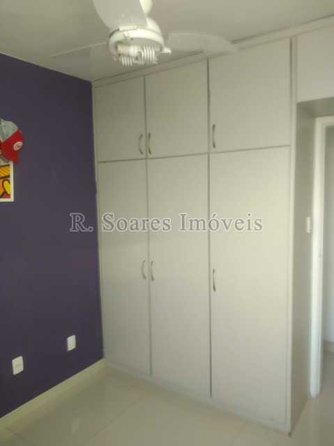 9 - Apartamento 3 quartos à venda Rio de Janeiro,RJ - R$ 195.000 - VVAP30034 - 5