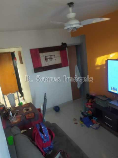 10 - Apartamento 3 quartos à venda Rio de Janeiro,RJ - R$ 195.000 - VVAP30034 - 1