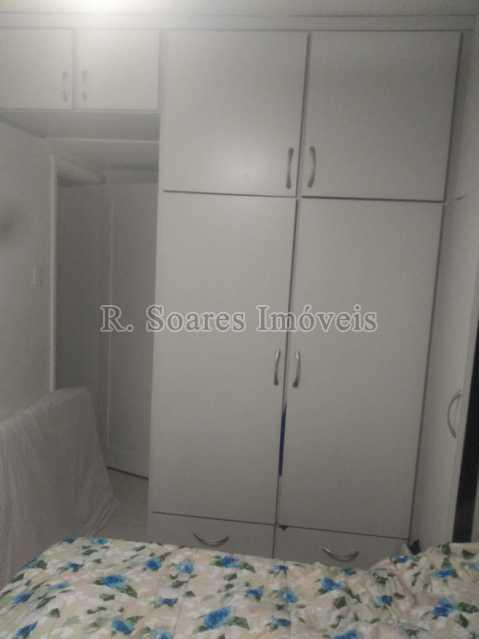 12 - Apartamento 3 quartos à venda Rio de Janeiro,RJ - R$ 195.000 - VVAP30034 - 7