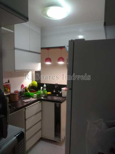 14 - Apartamento 3 quartos à venda Rio de Janeiro,RJ - R$ 195.000 - VVAP30034 - 9