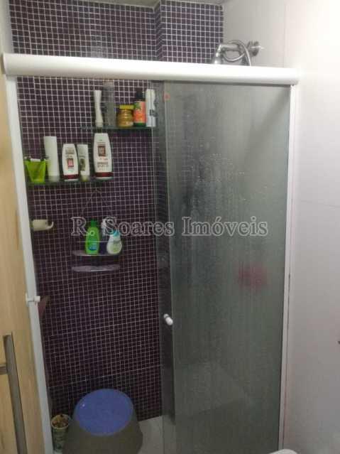 16 - Apartamento 3 quartos à venda Rio de Janeiro,RJ - R$ 195.000 - VVAP30034 - 11