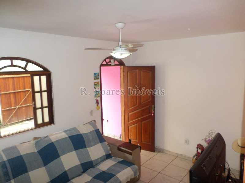 SAM_8058 - Cópia - Casa de Vila 2 quartos a venda Rio de Janeiro,RJ - R$ 370.000 - VVCV20008 - 4