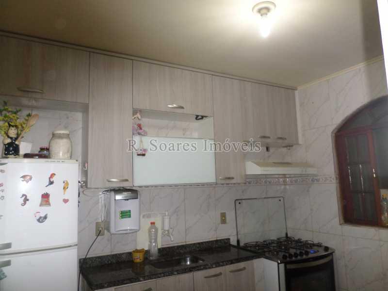 SAM_8060 - Cópia - Casa de Vila 2 quartos a venda Rio de Janeiro,RJ - R$ 370.000 - VVCV20008 - 6