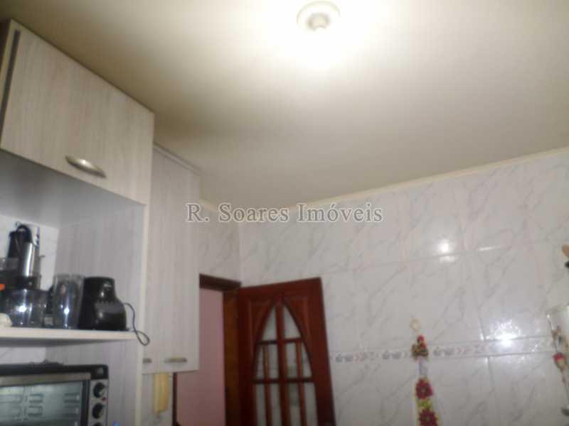 SAM_8061 - Cópia - Casa de Vila 2 quartos a venda Rio de Janeiro,RJ - R$ 370.000 - VVCV20008 - 7