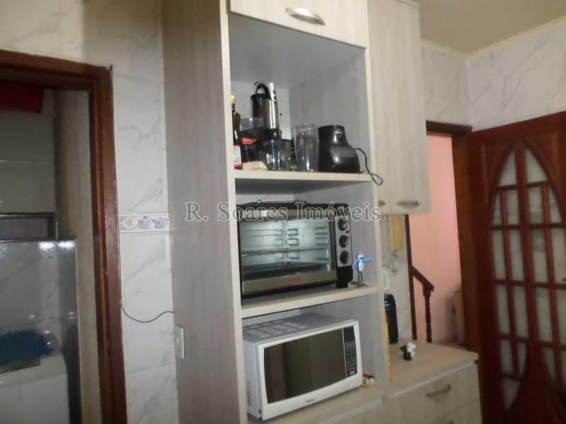 SAM_8062 - Cópia - Casa de Vila 2 quartos a venda Rio de Janeiro,RJ - R$ 370.000 - VVCV20008 - 8