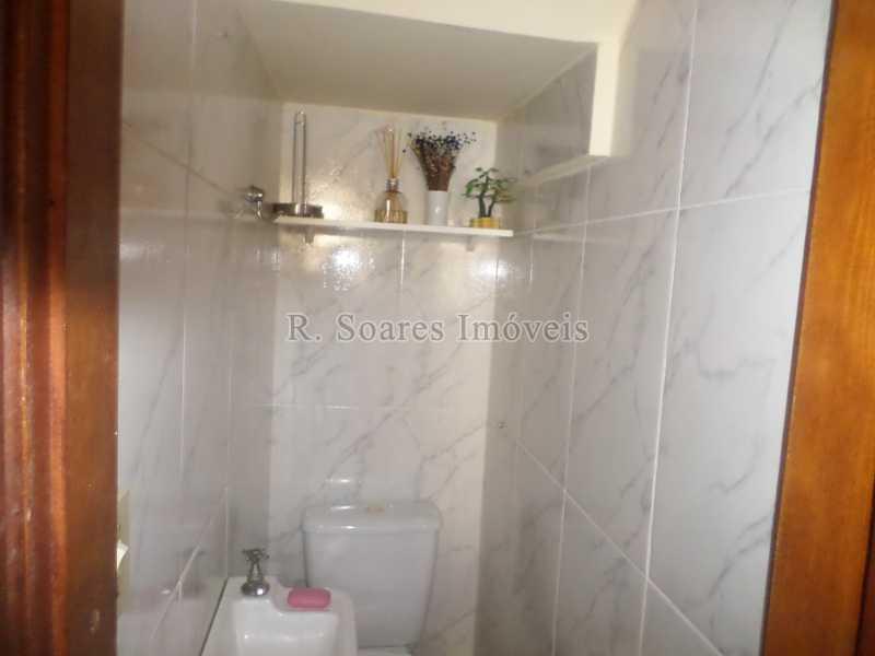 SAM_8064 - Cópia - Casa de Vila 2 quartos a venda Rio de Janeiro,RJ - R$ 370.000 - VVCV20008 - 10
