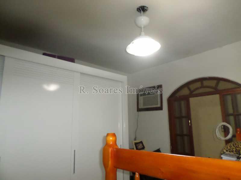 SAM_8065 - Cópia - Casa de Vila 2 quartos a venda Rio de Janeiro,RJ - R$ 370.000 - VVCV20008 - 11