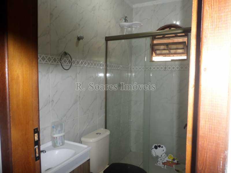 SAM_8075 1 - Cópia - Casa de Vila 2 quartos a venda Rio de Janeiro,RJ - R$ 370.000 - VVCV20008 - 14