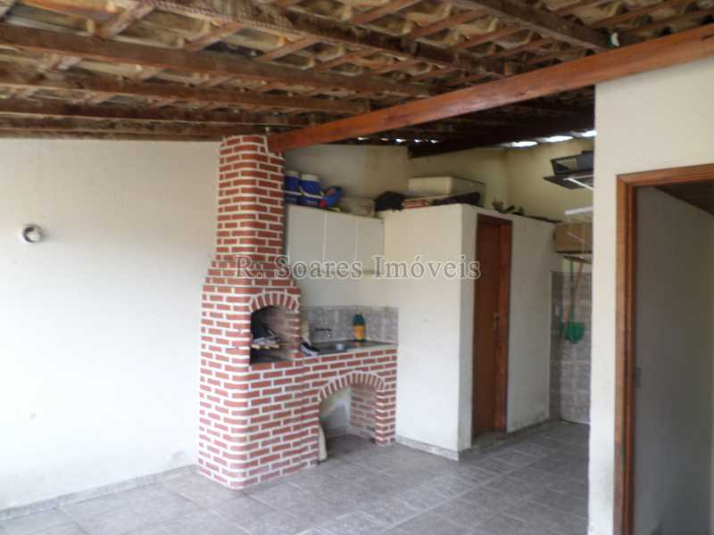 SAM_8077 1 - Cópia - Casa de Vila 2 quartos a venda Rio de Janeiro,RJ - R$ 370.000 - VVCV20008 - 16