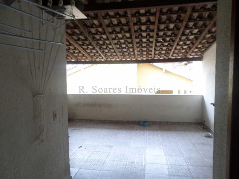 SAM_8078 1 - Cópia - Casa de Vila 2 quartos a venda Rio de Janeiro,RJ - R$ 370.000 - VVCV20008 - 17