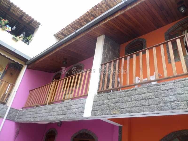 SAM_8082 - Cópia - Casa de Vila 2 quartos a venda Rio de Janeiro,RJ - R$ 370.000 - VVCV20008 - 3