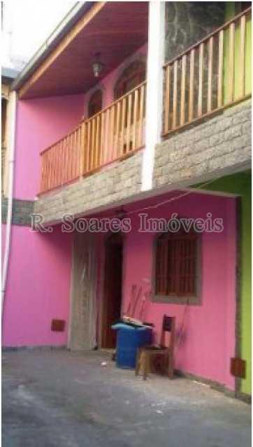 Screenshot_6 - Casa de Vila 2 quartos a venda Rio de Janeiro,RJ - R$ 370.000 - VVCV20008 - 23