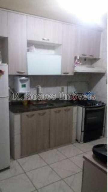 Screenshot_8 - Casa de Vila 2 quartos a venda Rio de Janeiro,RJ - R$ 370.000 - VVCV20008 - 24