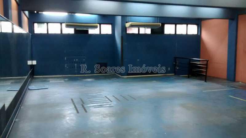 IMG-20180312-WA0007 - Prédio 300m² à venda Rua Dona Zulmira,Rio de Janeiro,RJ - R$ 1.575.000 - VVPR00002 - 6