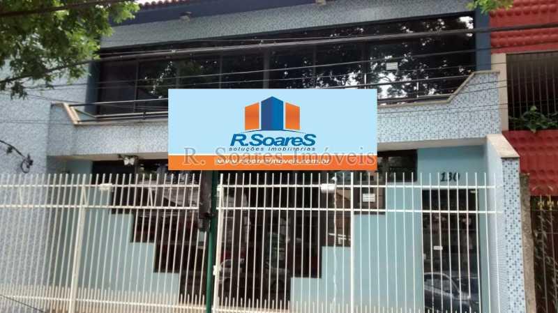 nova - Prédio 300m² à venda Rua Dona Zulmira,Rio de Janeiro,RJ - R$ 1.575.000 - VVPR00002 - 1