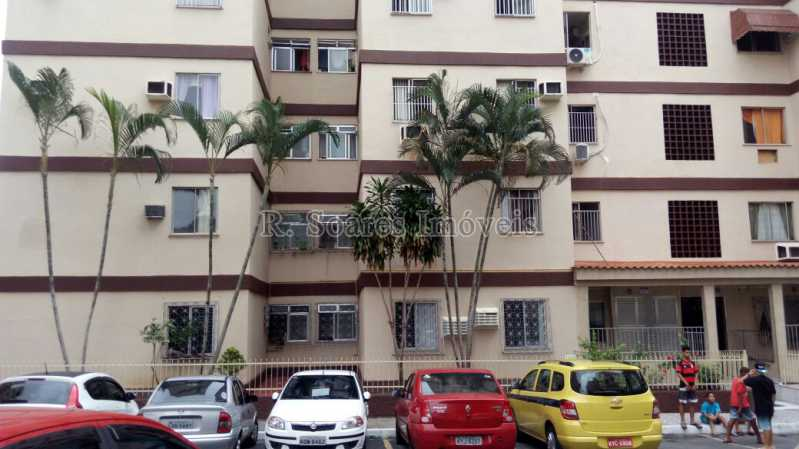 30292bff-283e-4707-93ca-46c451 - Apartamento 2 quartos à venda Rio de Janeiro,RJ - R$ 210.000 - VVAP20149 - 17
