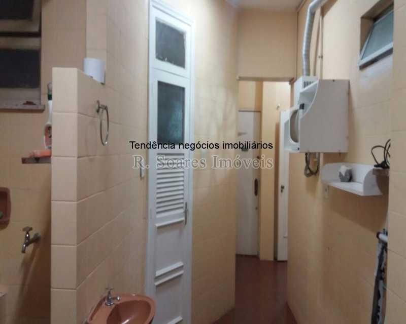 foto16 - Apartamento para alugar Avenida Atlântica,Rio de Janeiro,RJ - R$ 7.000 - CPAP20123 - 17