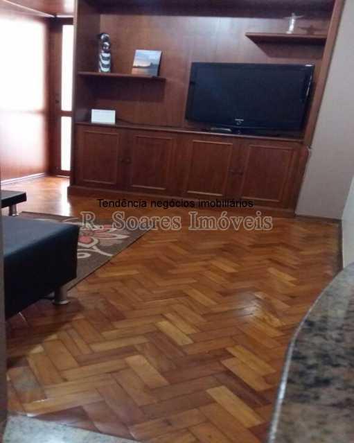 foto1 - Kitnet/Conjugado 40m² à venda Rua Figueiredo Magalhães,Rio de Janeiro,RJ - R$ 500.000 - CPKI10029 - 1
