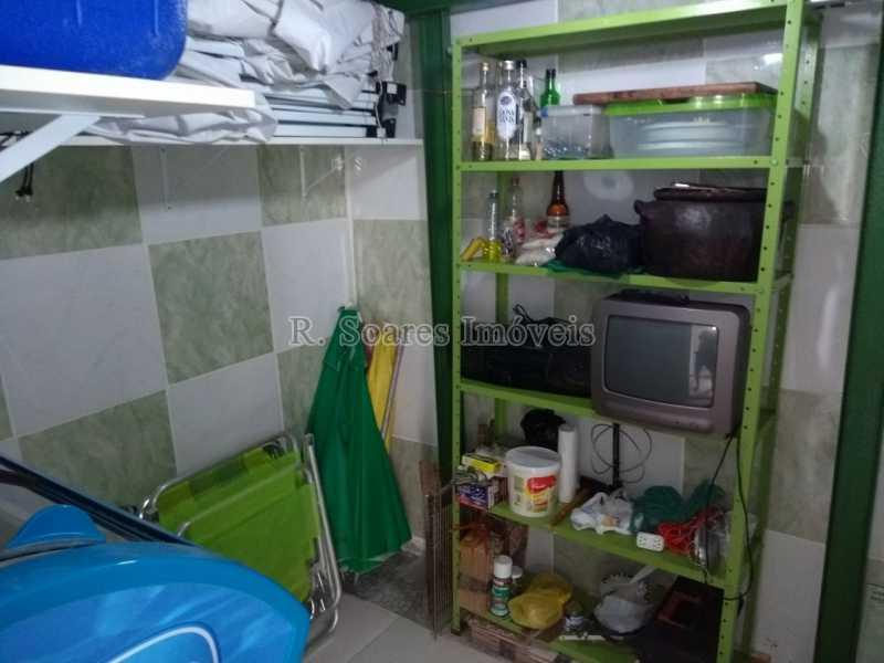 IMG-20180503-WA0030 - Casa em Condomínio à venda Rua Bom Pastor,Rio de Janeiro,RJ - R$ 1.050.000 - JCCN40003 - 14