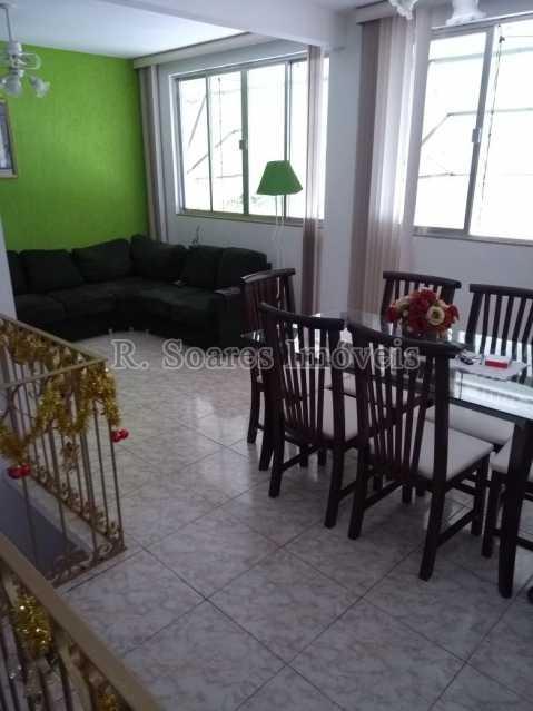 IMG-20180503-WA0032 - Casa em Condomínio à venda Rua Bom Pastor,Rio de Janeiro,RJ - R$ 1.050.000 - JCCN40003 - 1