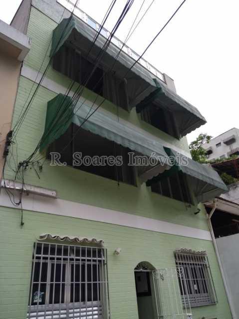 IMG-20180503-WA0034 - Casa em Condomínio à venda Rua Bom Pastor,Rio de Janeiro,RJ - R$ 1.050.000 - JCCN40003 - 4
